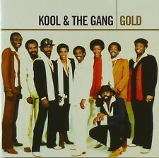 2x CD - Kool & The Gang - Gold - A431