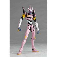 Kaiyodo Revoltech Yamaguchi 134 Evangelion 3.0 EVA-08 Alpha Action Figure
