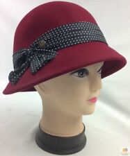 Unbranded Felt Cloche Hats for Women