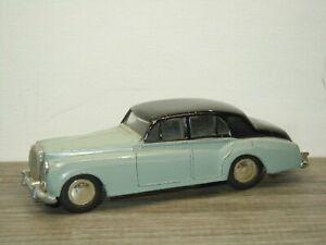 Rolls Royce Silver Cloud II - Lone Star Roadmasters England 1:50 *51861