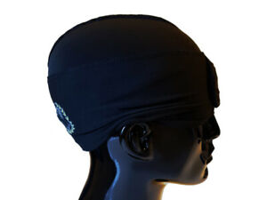 Men's Durag Bandana Sports Du-Rag Scarf Headband  Tsurag
