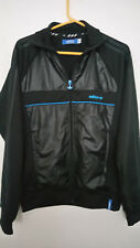 ADIDAS Jacket Size L BLACK