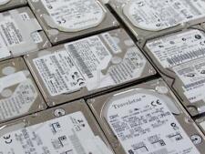 20gb 20GB 6.3cm IDE DISCO DURO HDD 9mm ideal para PORTÁTIL NETBOOK Digibox