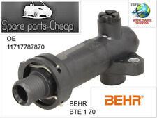 BMW E46 E90 E60 X5 EGR (AGR) THERMOSTAT + O-RING 318d 320d 3.0d 2.0d 11717787870