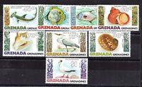 Grenadines 1979 Marine Wildlife MNH set WS5935
