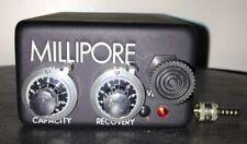 Millipore Wcds000F2 Dispense Pump Controller Nos