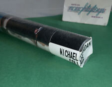 "Vtg Michael Jordan Poster Through the Years 1998 Starline 16x20"" Chicago Bulls"