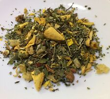 "Loose leaf Herbal Infusion ""Ginger Explosion"" - 100g"