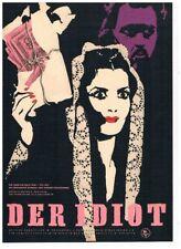 Plakatkunst. DDR, Filmplakate