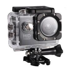 Sport Aktion Kamera Action Cam Camera UHD 4K WiFi Wasserdicht 170° Weitwinkel EU