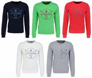 Chiemsee Unisex-Sweatshirt mit Print 22191503