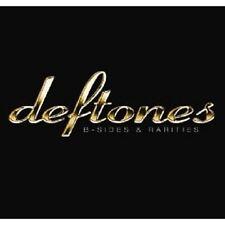 DEFTONES - B-SIDES & RARITIES CD + DVD ROCK NEU
