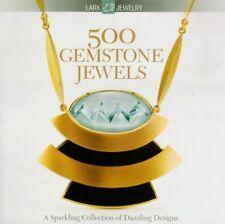Gemstone Jewelry 500 Examples Rings Earrings Bracelets Necklaces Pendants Tiaras