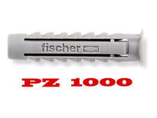 1000 tasselli Fischer Nylon SC da 6 tipo Universale