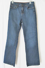 Tommy Hilfiger Jeans Women's Size 8R Excellent Condition Boot Cut Inseam 29""