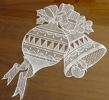 7.5 METRES WATER SOLUBLE VILENE 250 MM WIDE for lace designs