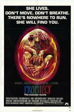 PROPHECY Movie POSTER 27x40 Talia Shire Robert Foxworth Armand Assante Victoria