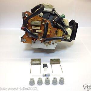 Kenwood Chef 901D/E 902/904 907D & KM Evox Rifa Motor Repair Kit With Feet.