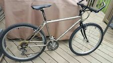 "Marin Hawk Hill 17"" frame 1994 vintage mountain bike"