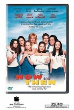 Now and Then DVD Christina Ricci  Demi Moore Lesli Linka Glatter New Sealed R1