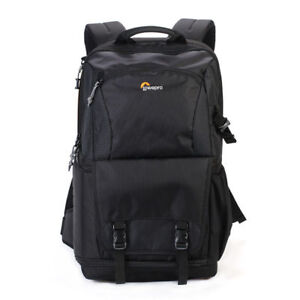Lowepro Fastpack BP 250 II AW dslr multifunction travel backpack 15 inch laptop