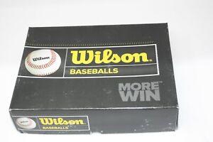 Wilson A1030 Champion Series SST Baseball - WTA1030B - 12 Pack