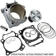 HONDA CRF450R 2002 THRU 2008  CYLINDER/PISTON KIT STOCK BORE HI COMPRESSION