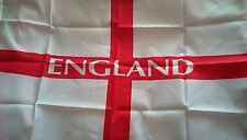 England Flag 3' x 2' St George Football Street Party Rugby Cricket
