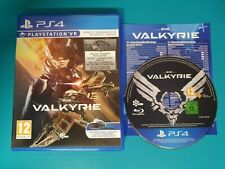 PS4 : eve valkyrie - VR