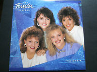 The Forester Sisters You Again Warner Brothers  lp vinyl record album