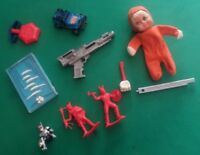 lotto vintage toys - giocattoli vari