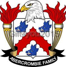 American Family coat of arms (sent via email)