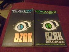 MIchael Grant - BZRK / BZRK Reloaded