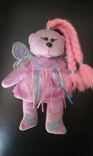 Elliana the Celestial Fairy Beanie Kid Bear 547 - Limited Edition - 26cm