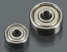 TEKIN 1/10 Redline Motor Bearing Set (1) 4x13x5mm, (1) 3.5x9.5x4mm TEKTT2282