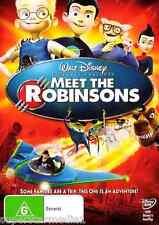 Meet The Robinsons (Disney) : NEW DVD