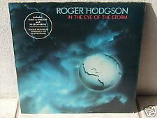 "***ROGER HODGSON""IN THE EYE OF THE STORM""-12""Inch LP***"
