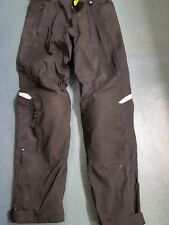 MOTORCYCLE RIDING PANTS BMW SIZE USA 46R  *****  FREE FREIGHT ******