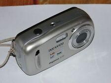Samsung Digimax A50 5.0 MP - Digital Fotocamera - Argentato