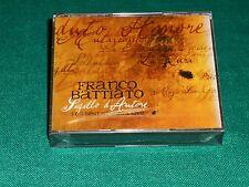 Sigillo D'Autore - Best Studio & Live Franco Battiato box 3cd