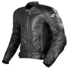 2018 Joe Rocket Sonic 2.0 Mens Leather Motorcycle Jacket - Pick Size
