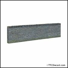BACHMANN 44-599 Narrow Gauge Slate Retaining Walls - OO9 Scale