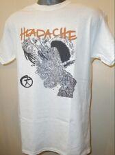 Big Black Headache T Shirt Music Noise Punk Atomizer Pixies Butthole Surfers 048