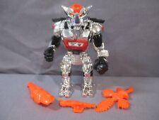 TMNT ROBOTIC ROCKSTEADY Complete Teenage Mutant Ninja Turtles Playmates 1993