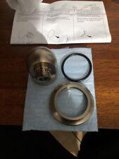 Kohler K-10574-BV Bancroft Brushed Bronze Supply Elbow