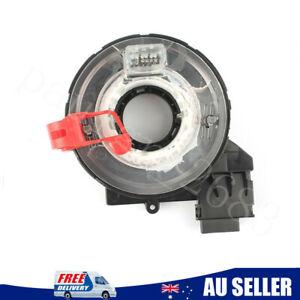 Spiral Airbag Clock Spring 1K0959653C For VW Golf Mk5 MK6 Skoda Octavia Superb