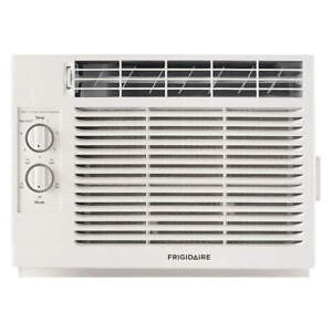 FRIGIDAIRE FFRA051WA1 Air Conditioner,5050 BtuH Cooling