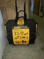 DEWALT 7-Tool Combo Kit 20V MAX Li-Ion Cordless + Case  *New* *FREE SHIPPING*