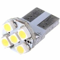 10 x T10 W5W 5 LED 1210/3528 SMD Auto Vehicle Light Bulb Car Lamp 194 168 P R9S8