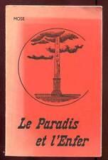 MOSE: LE PARADIS ET L'ENFER (ILLUSTRATIONS). LOSFELD. 1968.